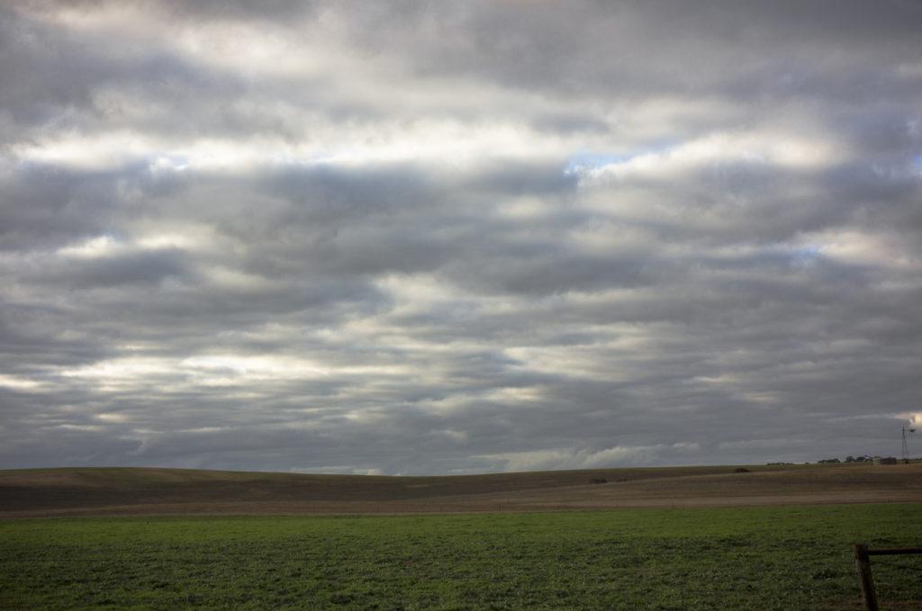 agricultural landscape, Kulkami