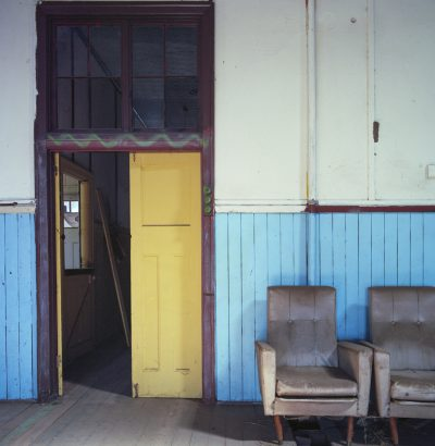 2 chairs, Hopetoun, Victoria