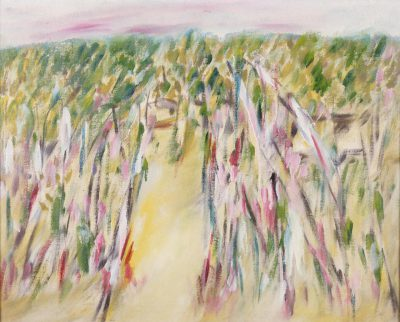Sidney Nolan Little Desert, 1942-3